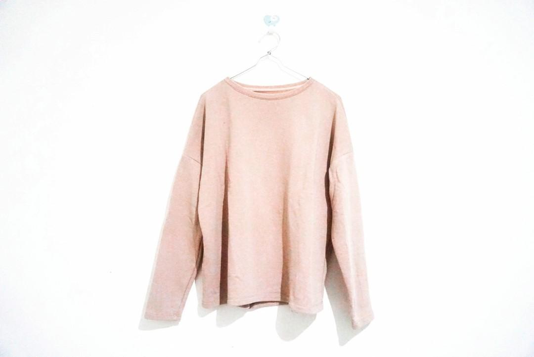 new list best place clearance prices Pull And Bear Pull N Bear Tops Pastel Chocolate, Women's ...