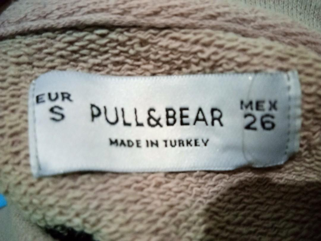 Pull And Bear Pull N Bear Tops Pastel Chocolate