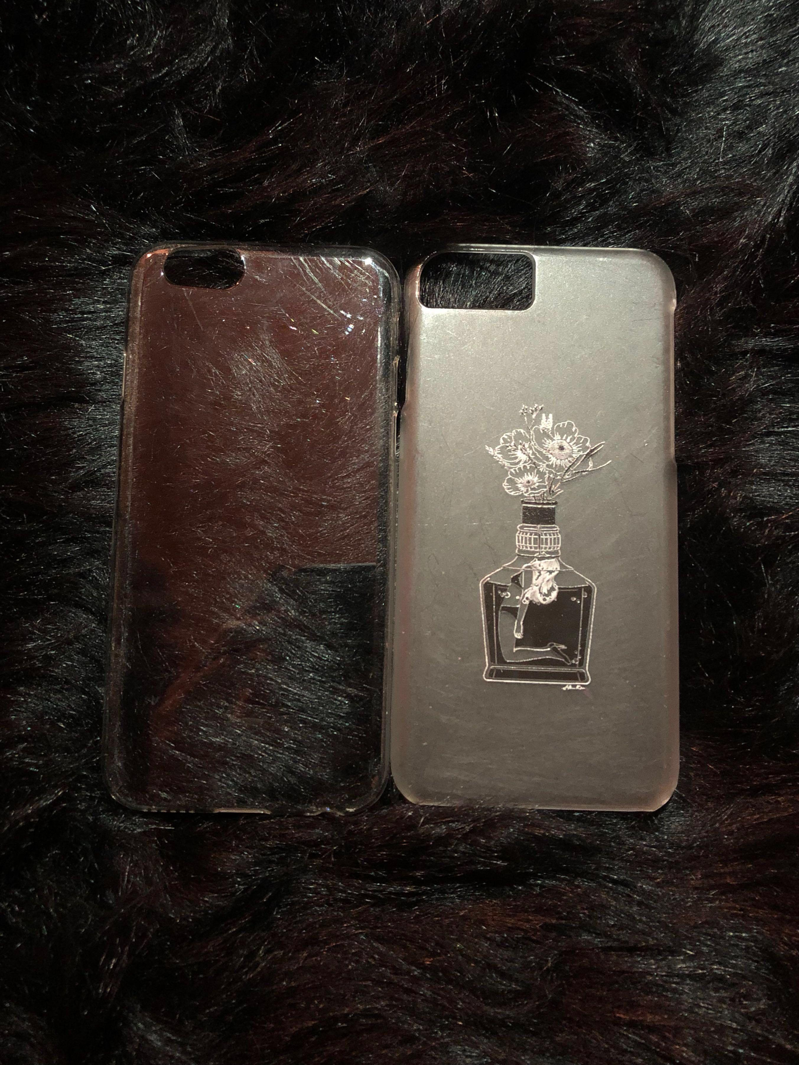 Quality iPhone 8 Cases// 手機殼