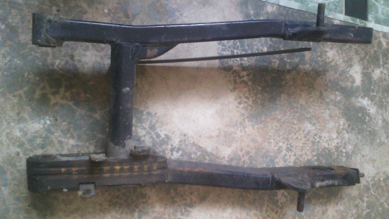 Rear Arm Kriss 110