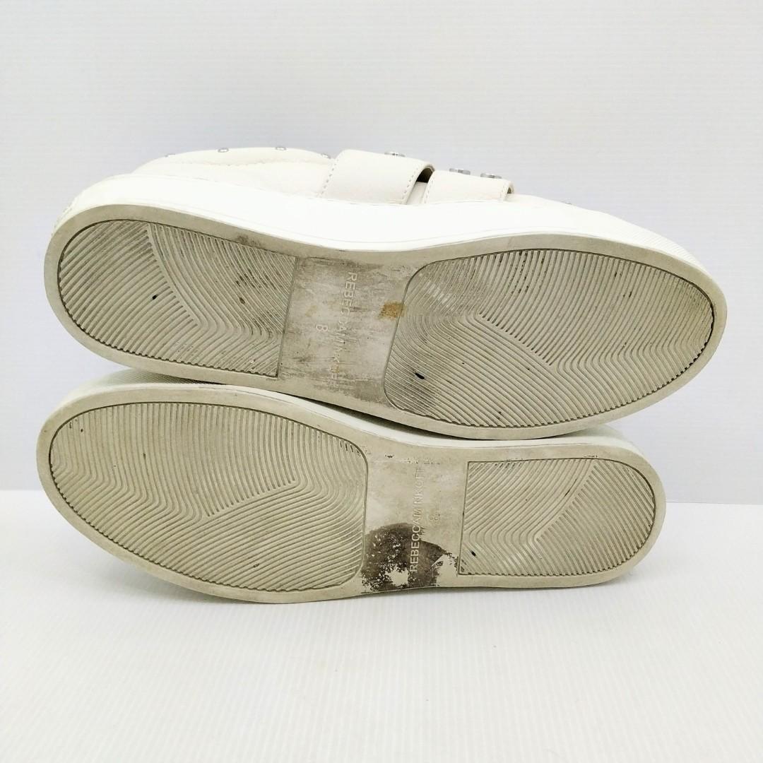 Rebecca Minkoff White Sneakers 197004499