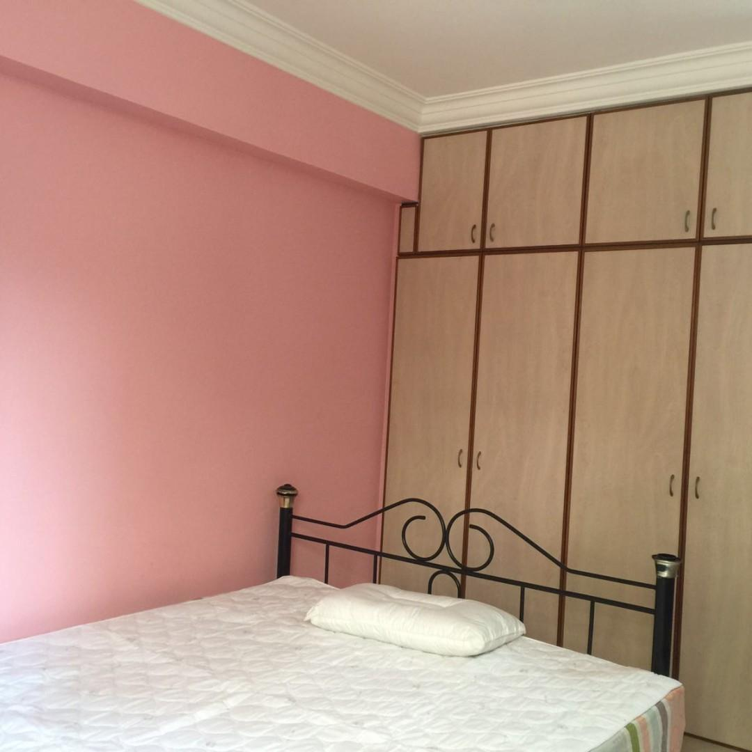 Rooms at Bedok - Master/ Common rooms