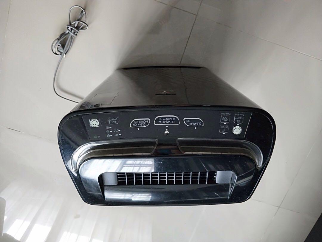Sharp Air Purifier cum Humidifier