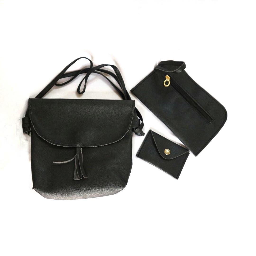 Sligbag mini black