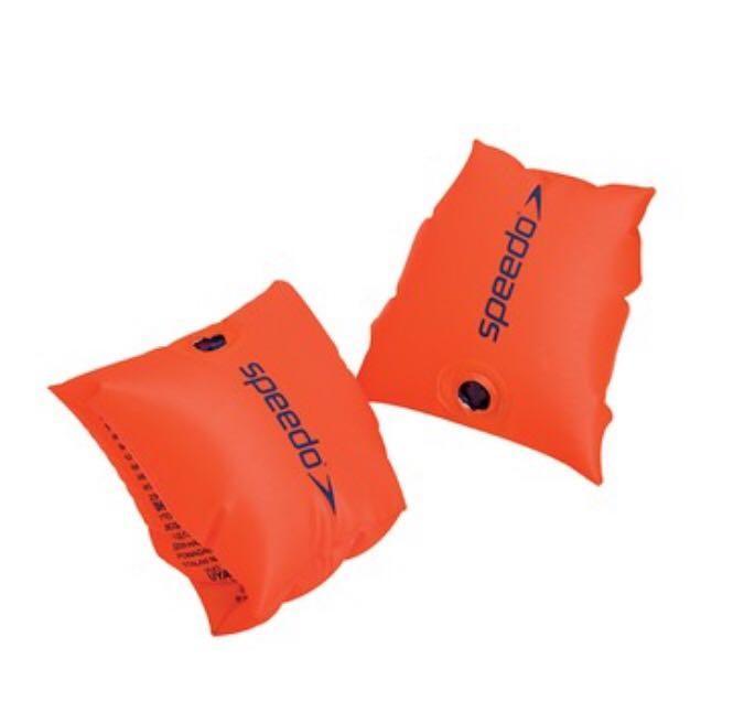 有門市~SPEEDO 游泳水袖 ARMBANDS 小童水袖 成人水袖 有碼分