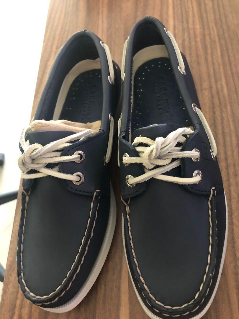 Sperry Shoes (Sepatu Wanita)
