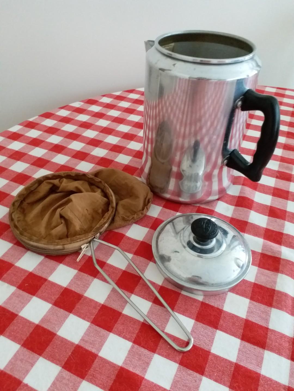 Tea Pot 絲襪奶茶壺
