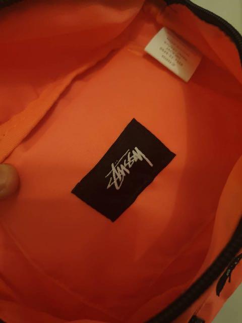waist bag stussy