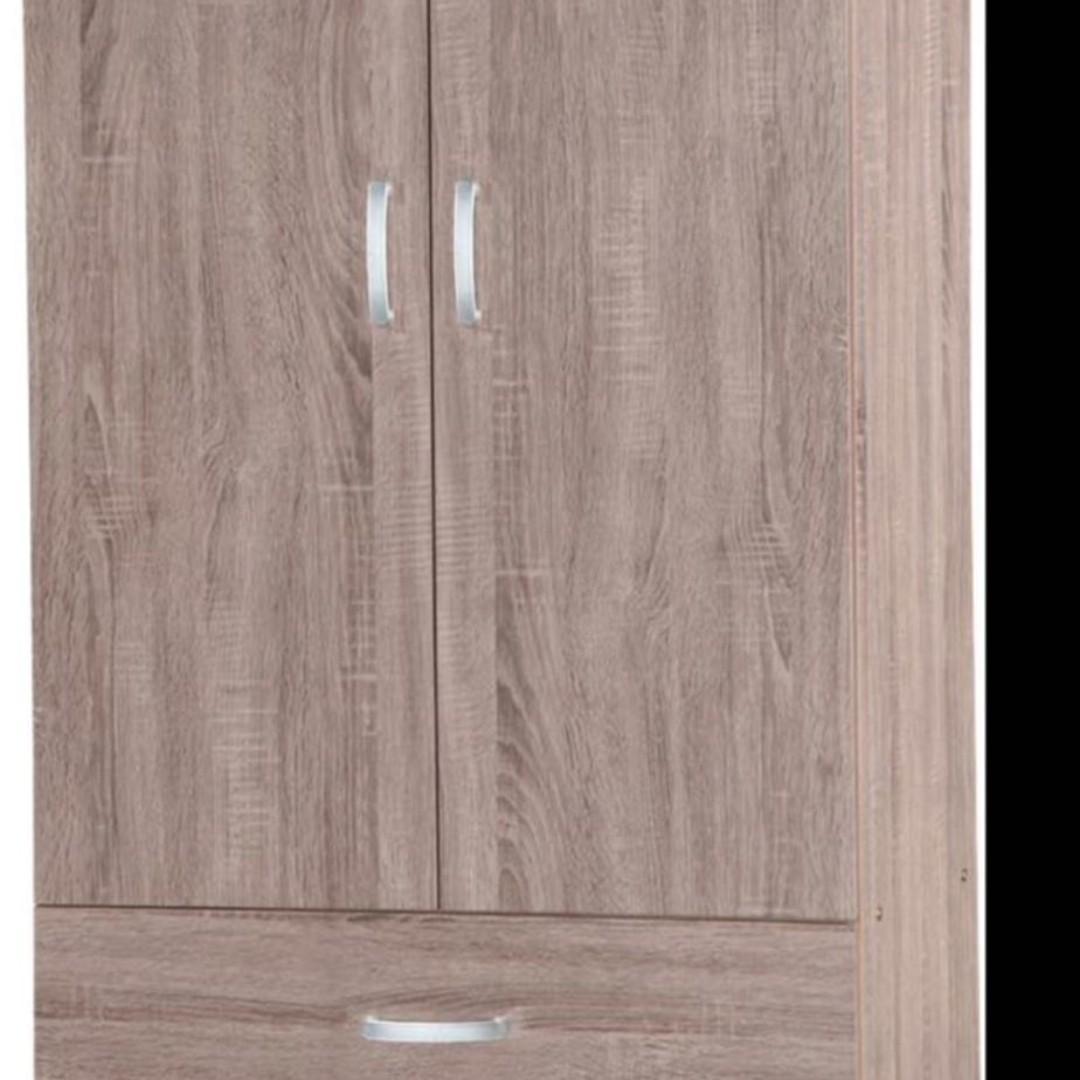 Wardrobe - 2 Door And 3 Door Available !