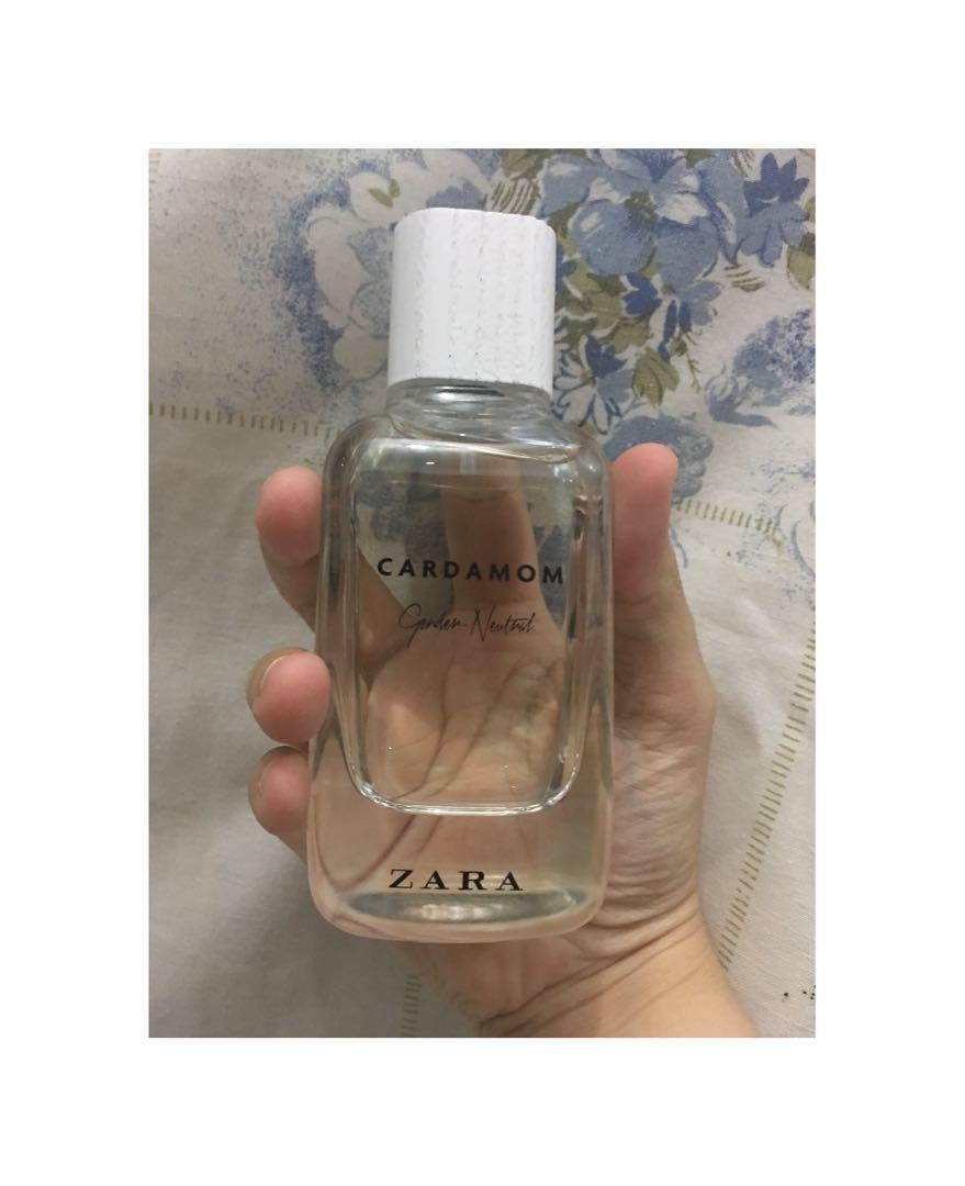 Zara Parfume