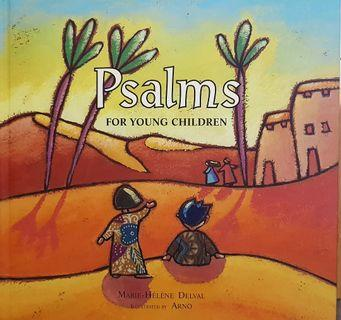 🚚 Psalms For Young Children
