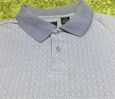 MARC EDWARDS POLO TEE