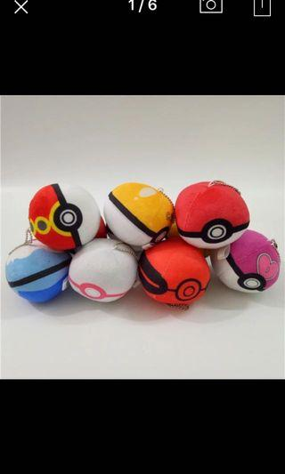 🚚 Pokemon ball