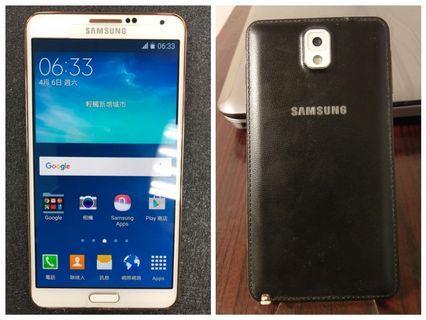 Samsung Galaxy Note 3 (4G LTE)
