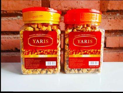 Kacang yaris