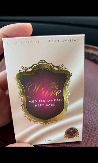 Perfume authentic Paris