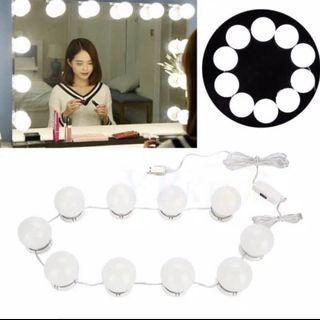 Lampu cermin  | Vanity Mirror Light #BAPAU