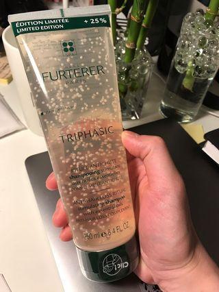 Rene Furterer Triphasic shampoo 防脫髮洗髮水 250ml 法國🇫🇷代購