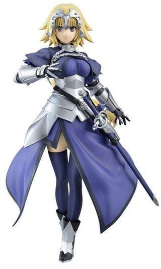Fate/Apocrypha - Jeanne d'Arc - SPM Figure - Ruler (SEGA)