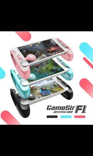 Gamesir F1 Joystick Grip. mobil legend joystick