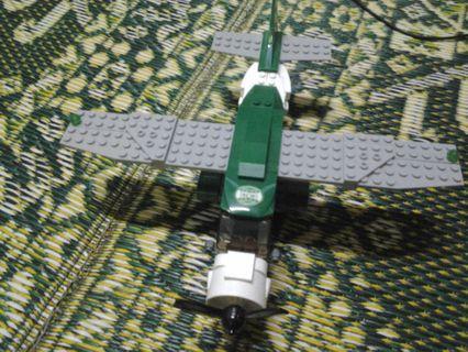 Lego (RM10 satu)
