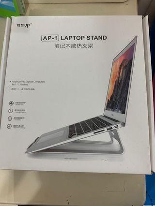 🚚 埃普UP Macbook pro 散熱架 鋁合金 iPad Pro 平板散熱底座