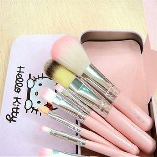 Hello Kitty Makeup Brush