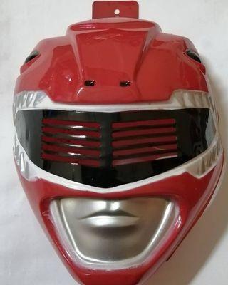 Vintage Power Rangers Mask
