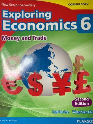 NSS Exploring Economics 6 Money and Trade