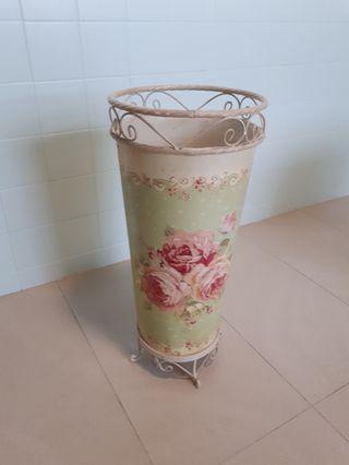 🚚 #blessing Rose Umbrella Pot