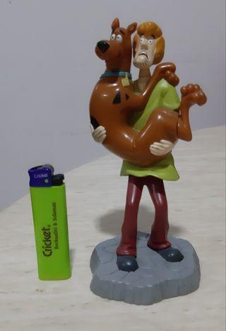 Scooby Doo Figure