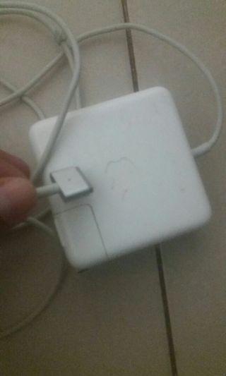 Apple charger mag safe 2 power adaptor original