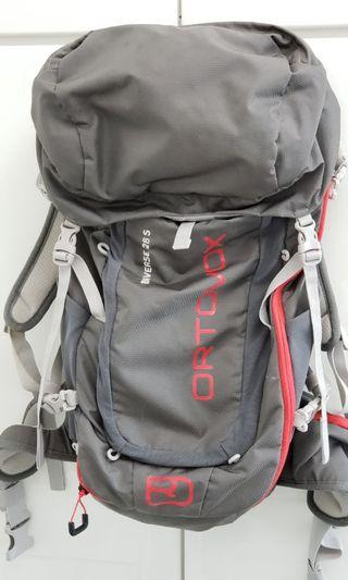 ORTOVOX TRAVERSE 28S Backpack