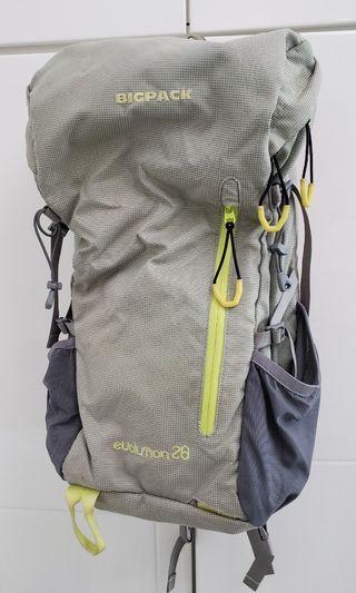 BIGPACK Evolution 28 Everyday Backpack