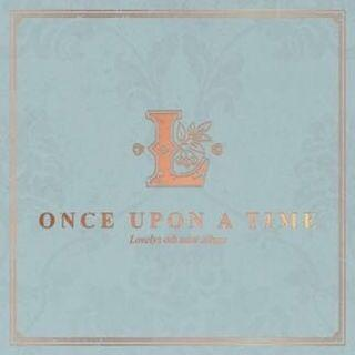 [EMS PO] Lovelyz 6th Mini Album - One Upon A Time Limited Edition Version