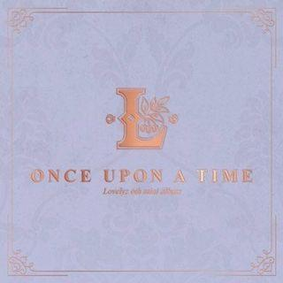 [EMS PO] Lovelyz 6th Mini Album - Once Upon A Time Regular/Normal Version