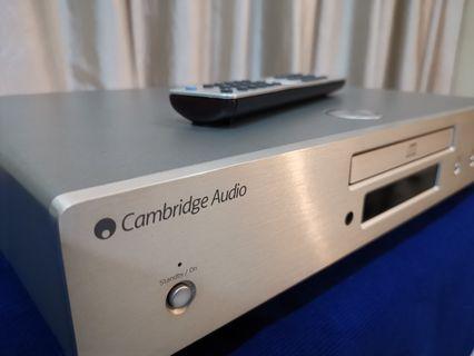 🚚 Cambridge Audio Premium CD Player Azur 651C