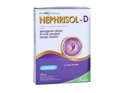 Nephrisol- D