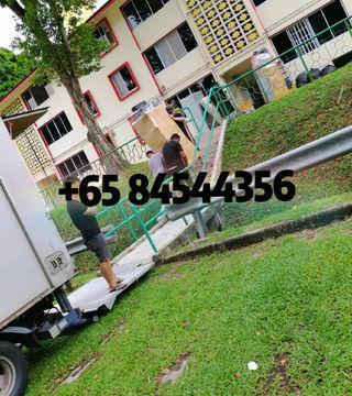 Cheapest movers Singapore / cheap mover / professional movers service