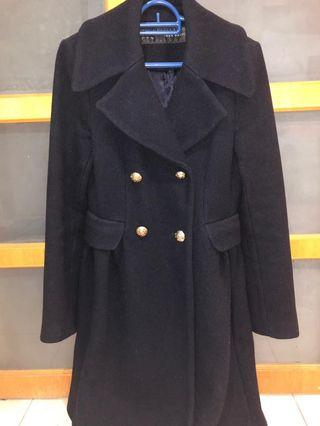 ZARA winter coat