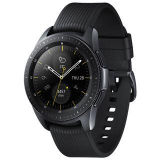 Cheapest Samsung Galaxy Watch 42mm Black