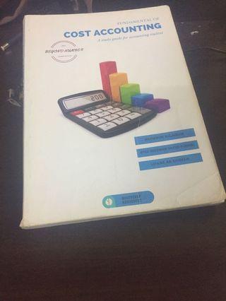 Fundamental Cost Accounting