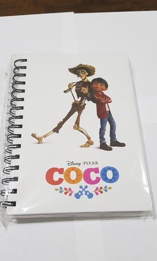 Coco Pixar the Movie