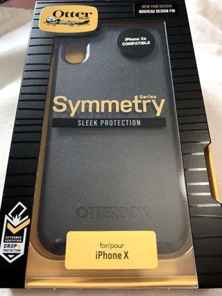 Otter Box iPhone X / XS Symmetry Case