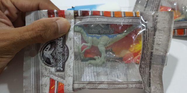 Jurassic World Toy Figurine