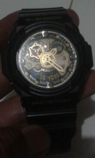 G shock ga-300A original n murah