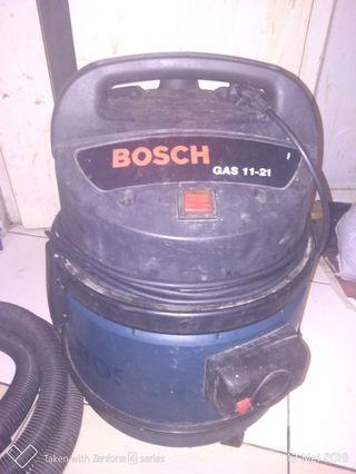 Bosch Vacum cleaner made in Italy