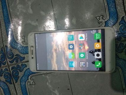 Xiaomi redmi 5a #BAPAU