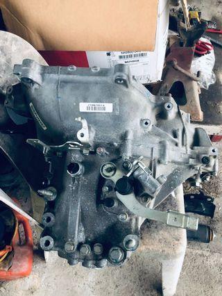 Honda Jazz GK 5MT Gearbox Manual