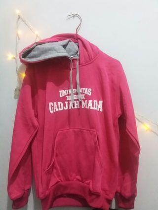 Hoodie Universitas Gadjah Mada